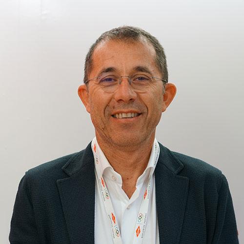 Raoul Milesi