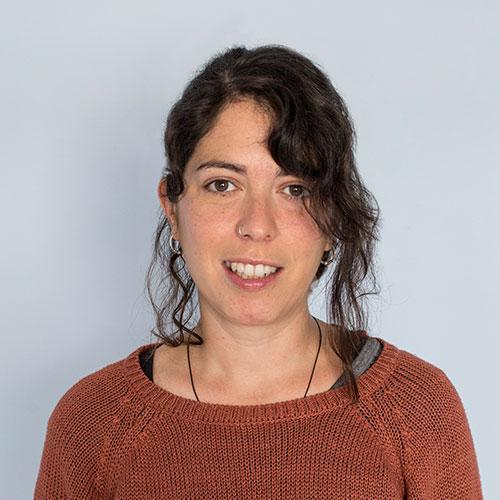 Patricia Salas